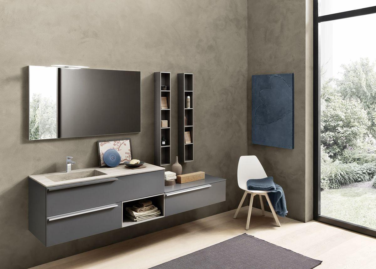 Vasta gamma di prodotti e modelli di arredo bano a torbole for Arredo mobili outlet outlet arredamento brescia castegnato bs